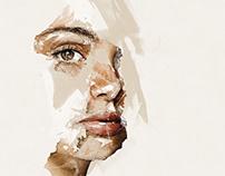 X3 . Portraits