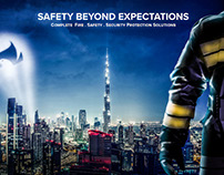 Safety Beyond Expectations