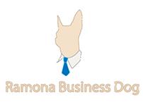 Ramona Business Dog