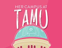 Her Campus TAMU
