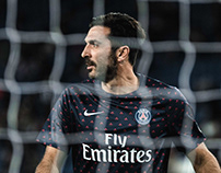 PSG - Lille // Photography //