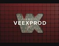 Veex Production | Showreel'17