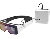 DAQRI Smart Glasses Developer Edition
