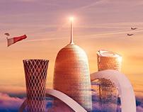 Qatar National Day 2018 - Proposal