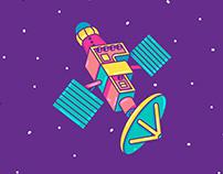 Satellite F