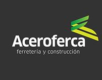 Aceroferca - Branding