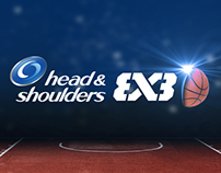 Head & Shoulders 3x3