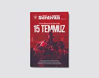 Ajans Serdivan 15 Temmuz