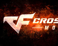 Crossfire_logo animation