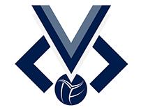 Kupa Voley LOGO