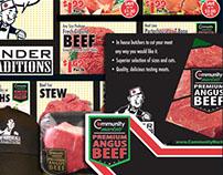 Meat Branding