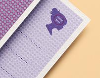 informa postcards