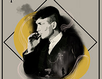 Adam thriller detective series