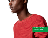 UNITED COLORS OF BENETTON S/S18