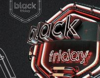 SELO BLACK FRIDAY - FREE
