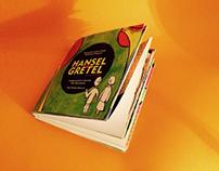 Hansel & Gretel pop-up