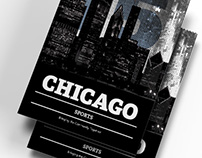 Chicago Sports Annual Report