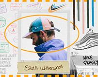 Sean Whoterspoon x Nike