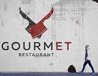 Restaurant Branding identity
