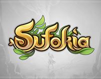 GAME LOGO - Sufokia