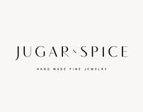 Jugar N Spice Jewelry