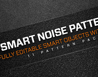 Fully Editable Smart Noise Patterns