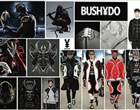 BUSHYDO FALL 2017 - RUGBY