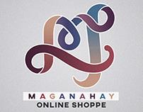 MAGANAHAY LOGO