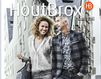 Houtbrox Jassen Special ism Total Creation