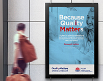 NSW Health - Quality Matters
