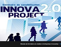 Création de site web évènementiel