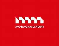 MoragaMoroni | Logotipo