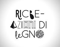 Rilegno | logbook