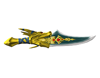 Maladath, Runed Blade of the Black Flight Remake