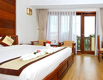 Kiman Hotel Hoian