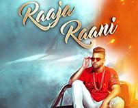 Raaja Raani - Poster Design (Dsp Saab)