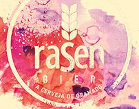 Bolachas Rasen Bier - Coleção