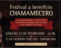 Festival Chamamecero