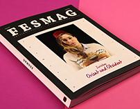 FESMAG • Issue 01
