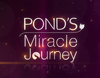 PONDS MIRACLE JOURNEY 2016