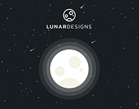 Lunar Designs - Premium Tumblr Themes
