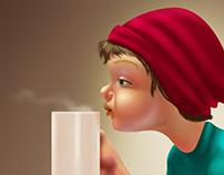 coffe wip