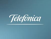 Telefónica - Proceso de Migración