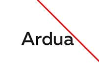 ARDUA