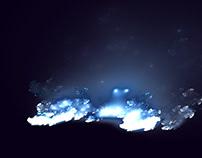 Fractaland 13: Skies - Cielos