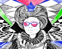 Queen Ciabatta