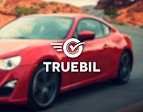 Truebil | Branding