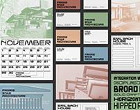 Prairie Typeface