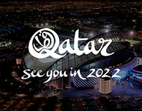 Qatar | See you in 2022