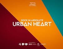 URBAN HEART - DOCK IN ABSOLUTE
